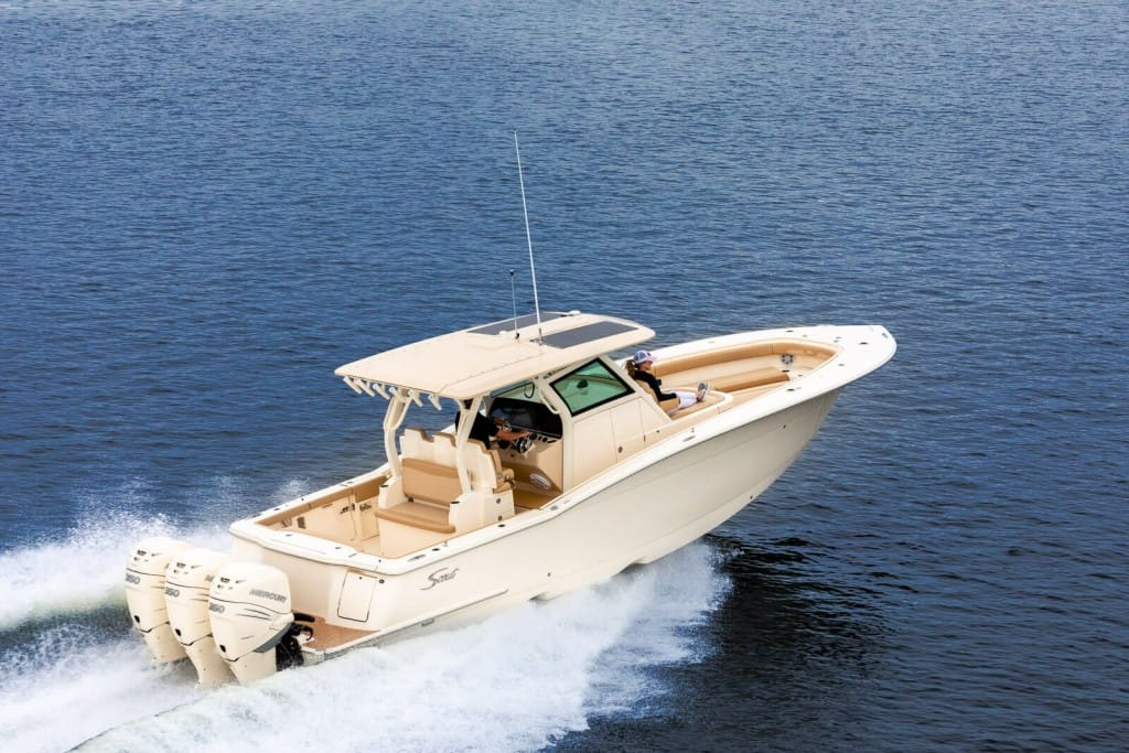 355 LXF On The Water