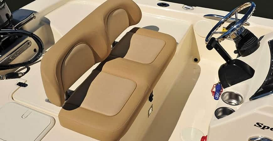 177 Sport Helm Seating