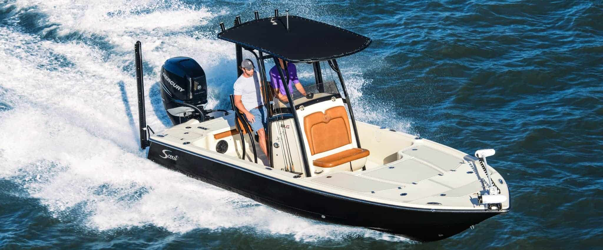 231 XS | Scout Boats