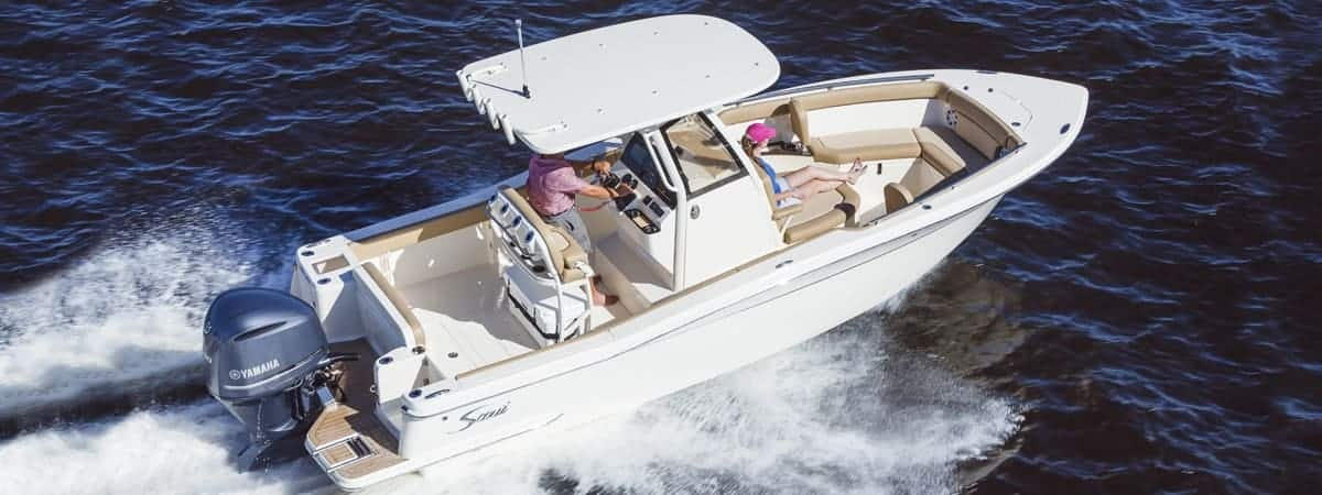 Own a Boat