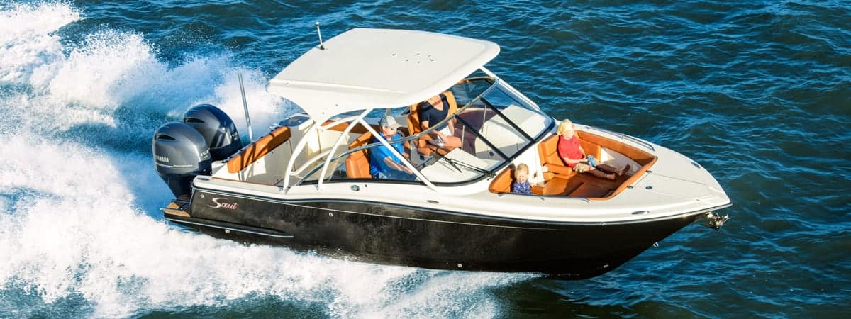 Jerry Cahalan, Author at Scout Boats | Page 9 of 19