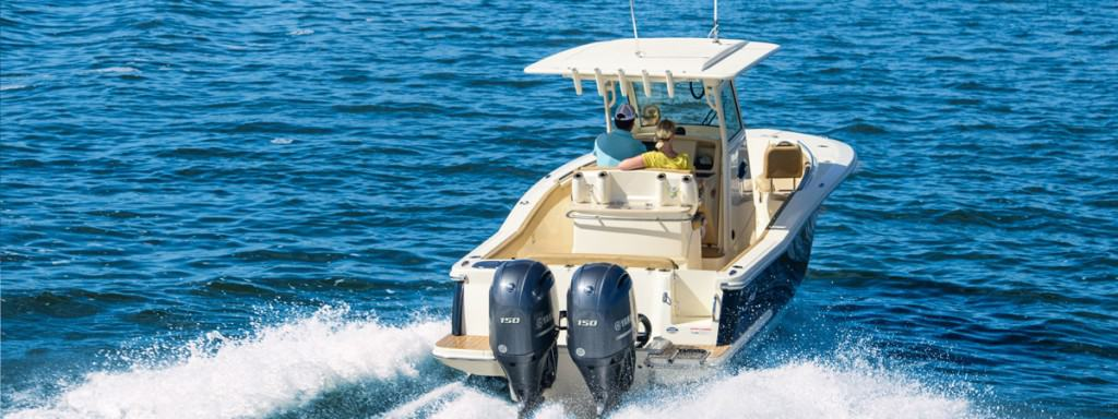 Small Boat For Ocean Fishing