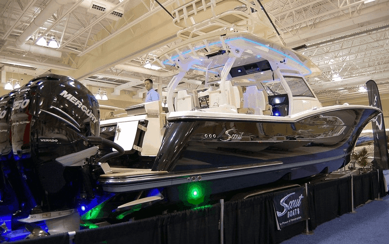Must see boat shows