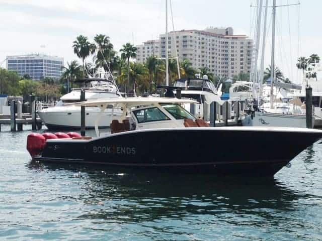 Scout Yacht Tender