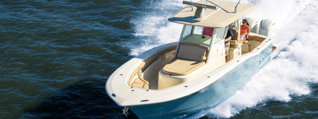 Top Shallow Draft Boats From Scout | Scout Boats