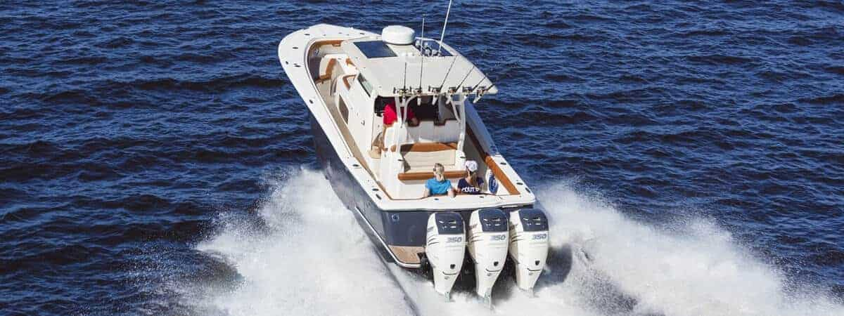 what fishing boat accessories should you add scout boats