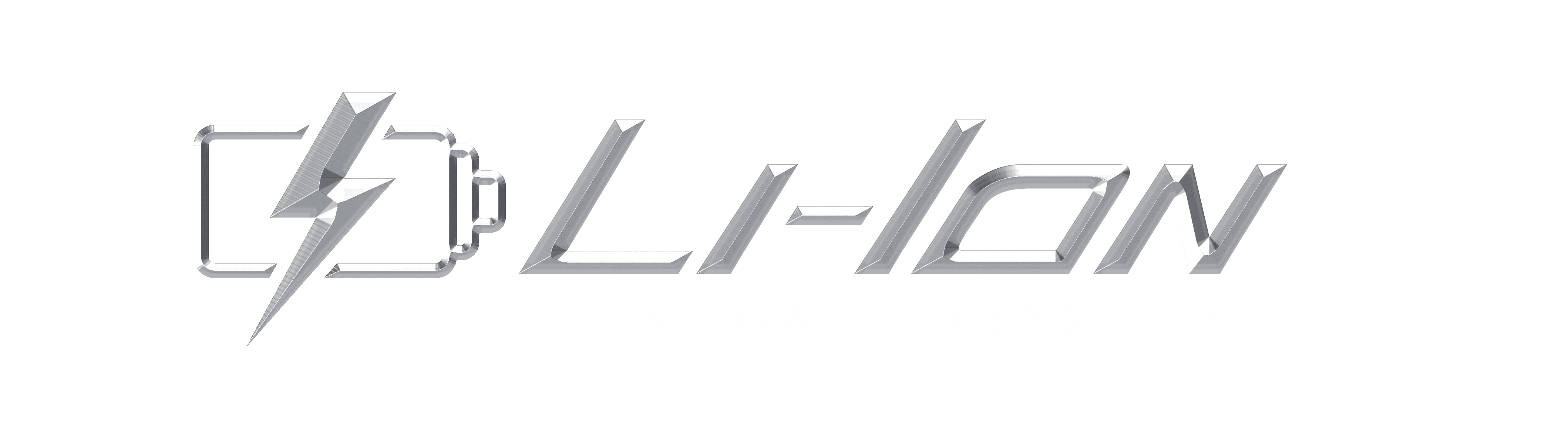 Li-Ion - Lithium-Ion Powered Systems